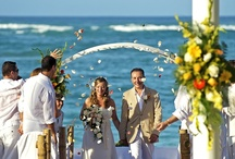 Weddings / by IBEROSTAR Hotels & Resorts