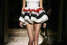 Fashion for Life. / My most favourite runway looks of all time. The ones that made me go WOW!