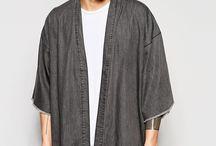 Kimono Cloth Style