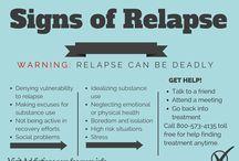 Relapse / http://www.monarchshores.com/treatment