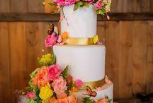 Cake & Floral