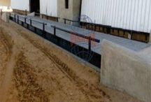 Weighbridge and accessories manufacturers