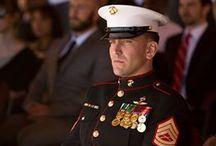 Marine Corps / by Adam Gunari