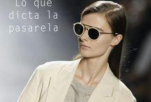 Lo que dicta la pasarela / spring/summer 2014 / by Congafasdesol.com