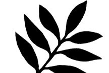 Silhouette Flower Files / Flowerpower Cutting Files