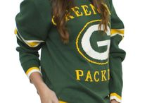 Packers Fashion Go Pack Go / by Carrie Schrimpf