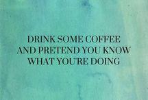 Quotes - Coffee