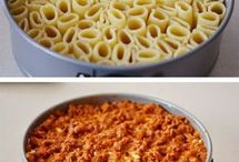 Pasta retter