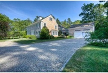 Favorite Norwell Homes for Sale / by Laurie Detwiler
