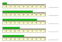 Maths measuremt