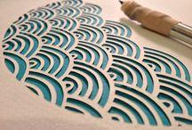 knutsel met papier