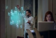 Erste Bank / New Moment work for banking & finance sector