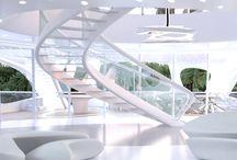 Építészet Zaha Hadid