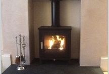 Chesneys Multifuel Stoves
