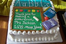 Pastalar / Öğretmen