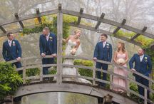 Autumn Weddings at Great Fosters