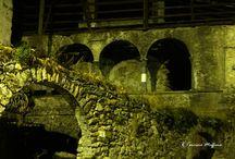 ponte in valtellina / uno dei borghi più belli della Valtellina