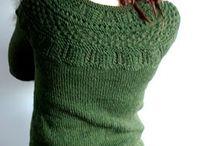 strikkeprojekter
