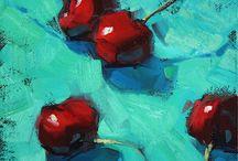 Painting / by Jen Hanna