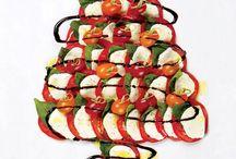 koken/bakken voor kerst