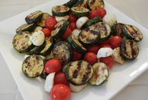 Healthy Italian Food / A healthier spin on Italian and Sicilian favorite recipes. Mangia! #lowcarb #protein packed #weightloss surgery friendly