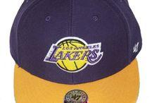 Los Angeles Sports Teams / by Joe Kempe