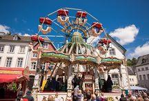 Die schönsten Märkte Deutschlands