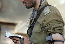 Israelí soldier
