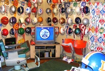 Lee's Man Cave- One day... / by Stacy Hardin