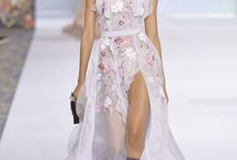 Runway Looks / Haute Couture & Wearable Looks