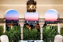Luxury Travel Destinations & Hotels