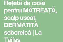 dermatita seboreica tratam
