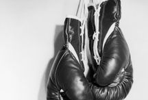 Boxing / by Bill G