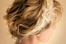 Coiffure / Maquillage Mariage