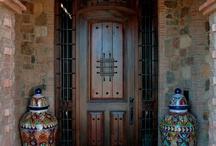 Door / Двери