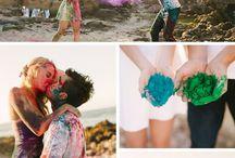 Engagement Photos Shoot