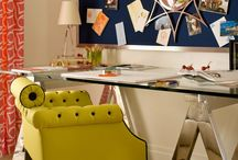 dreamy office spaces