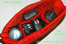 Photography Equipment and Accessories