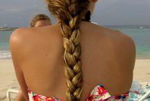 My Fair Hair / by Caitlin Fitzpatrick