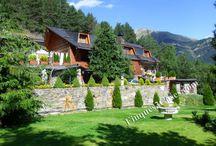 Propiedades de Lujo Andorra / Una colección de nuestras más lujosas casas y propiedades construidas en Andorra, en los lugares más exclusivos, y con unos acabados de calidad limitados únicamente a unos pocos afortunados. Luxury Real Estate in Andorra