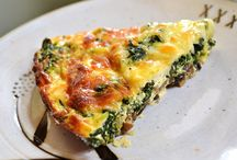 omlety, naleśniki, zapiekanki...