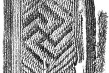 Archaeologicl Evidence for Viking Era Textiles, Embriodery Designs and Tablet Weaving