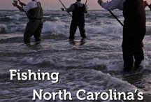 Outerbanks, North Carolina