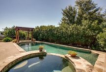 The Great Outdoors / Outdoor Spaces I Completely Covet!