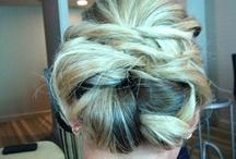 Hair Time / by Amanda Jones