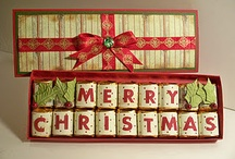 Christmas Paper Crafts / Christmas paper crafts are so much fun! Check out this board for decor, advent calendars and more!
