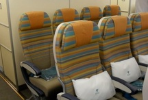 Oman Airlines Business Class