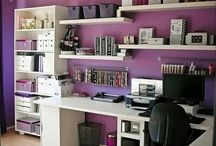 Room Organise Ideas