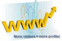 website promotion - SEO - SEM - Internet Marketing