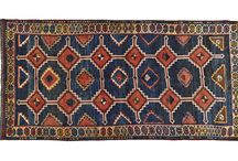 Rugs - Vintage Persian / Just a sampling of our huge vintage Persian rug collection.